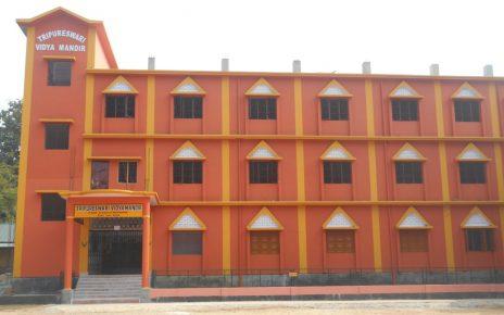 Tripureswari Vidya Mandir Agaratala