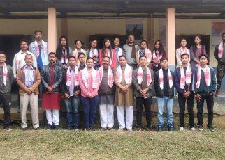 Vidya Bharati Alumni